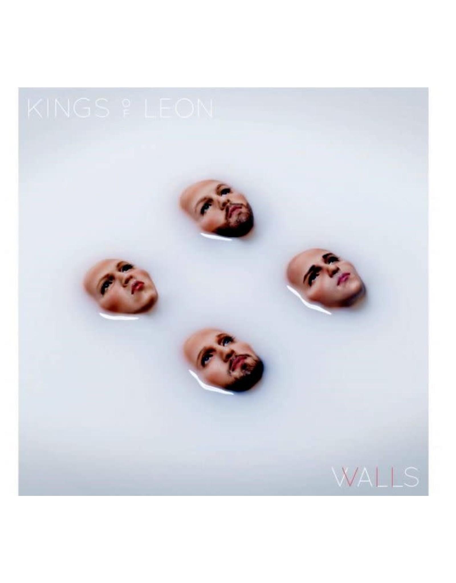 Kings Of Leon - Walls LP