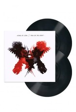 Kings Of Leon - Only By The Night LP
