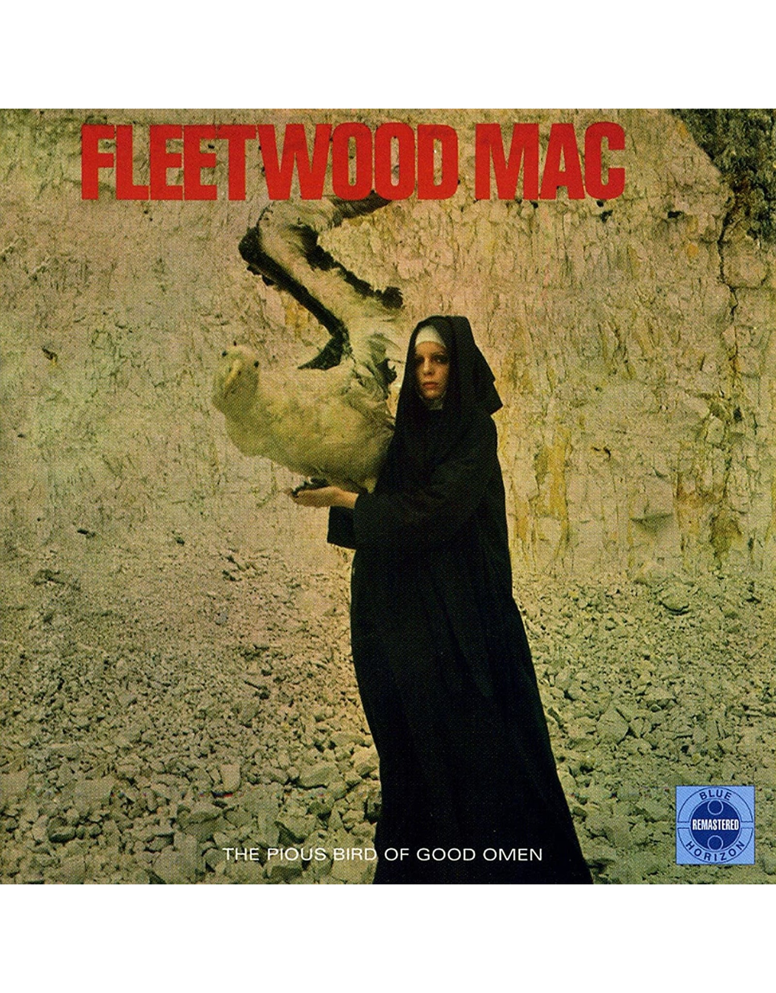 Fleetwood Mac - The Pious Bird of Good Omen LP