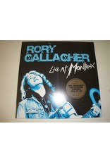 Gallagher, Rory - Live At Montreux (2LP/CD)