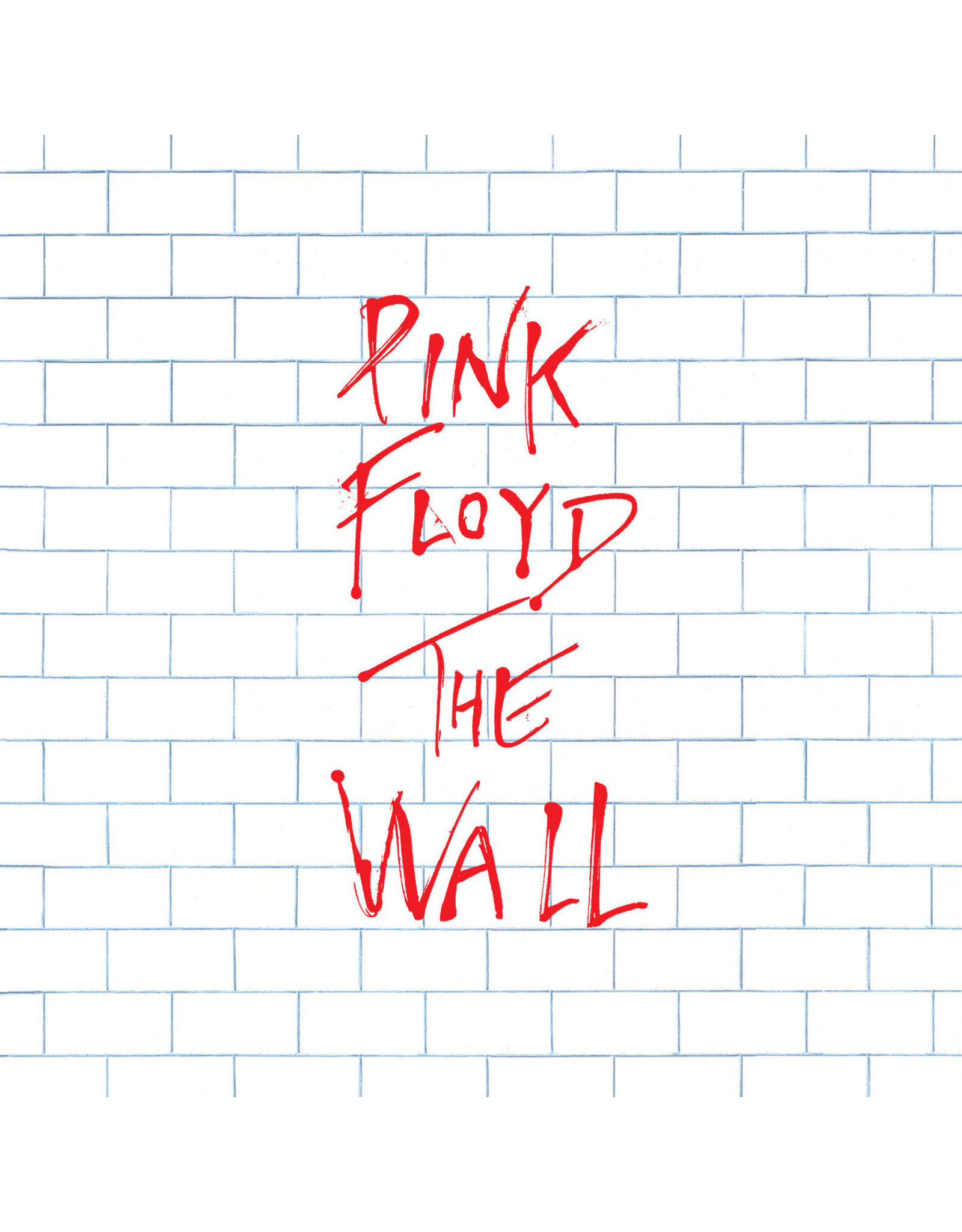 Pink Floyd - The Wall CD