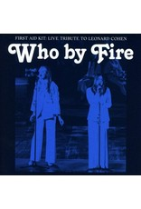 First Aid Kit - Who By Fire CD