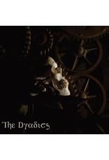 Dyadics, The - Deus Ex Machina CD