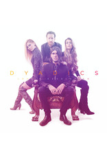 Dyadics, The - Love is Devolution CD