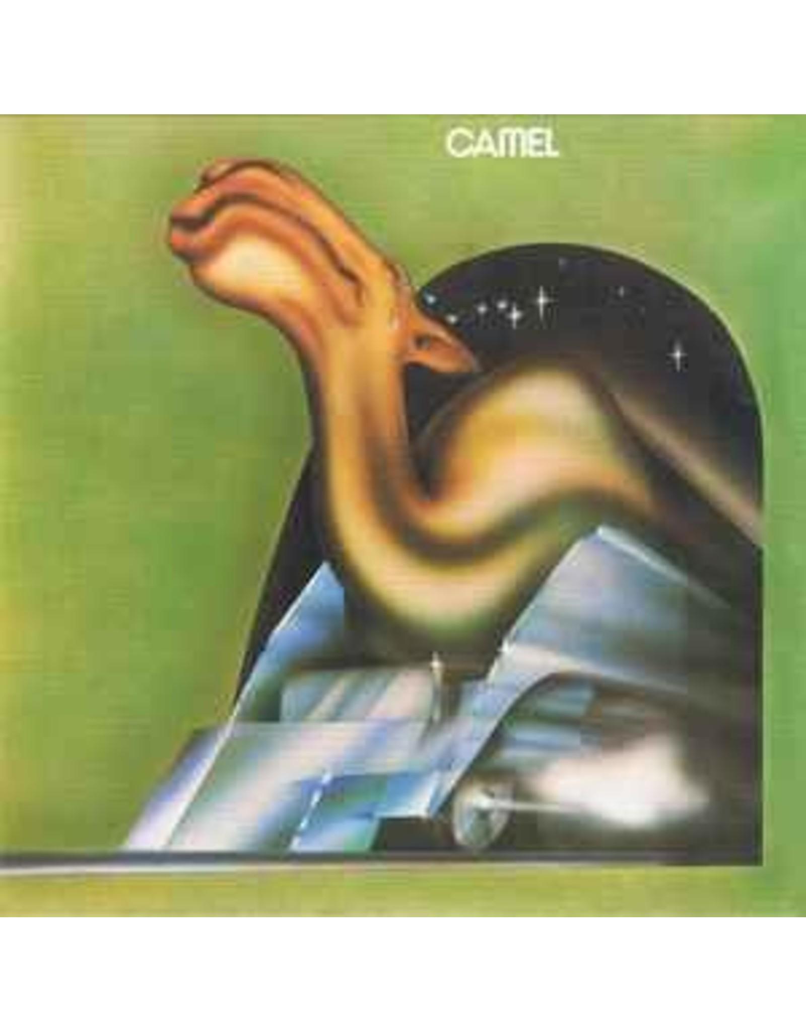 Camel - S/T  CD