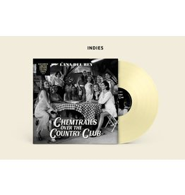 Del Rey, Lana - Chemtrails Over the Country Club LP (Indie Exclusive Limited Edition Yellow Vinyl)
