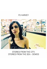 Harvey, P.J. - Stories From The City, Stories From The Sea - Demos LP