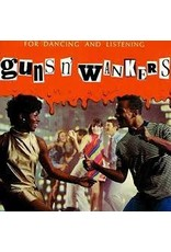 """Guns 'n' Wankers - For Dancing And Listening (EP) 10"""""""