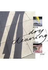 Dry Cleaning - New Long Leg LP Ltd Yellow Edition