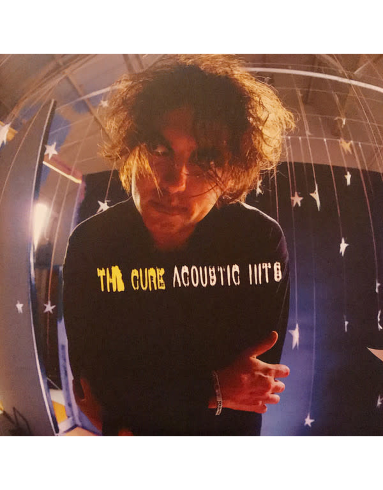 Cure, The - Acoustic Hits LP 180G