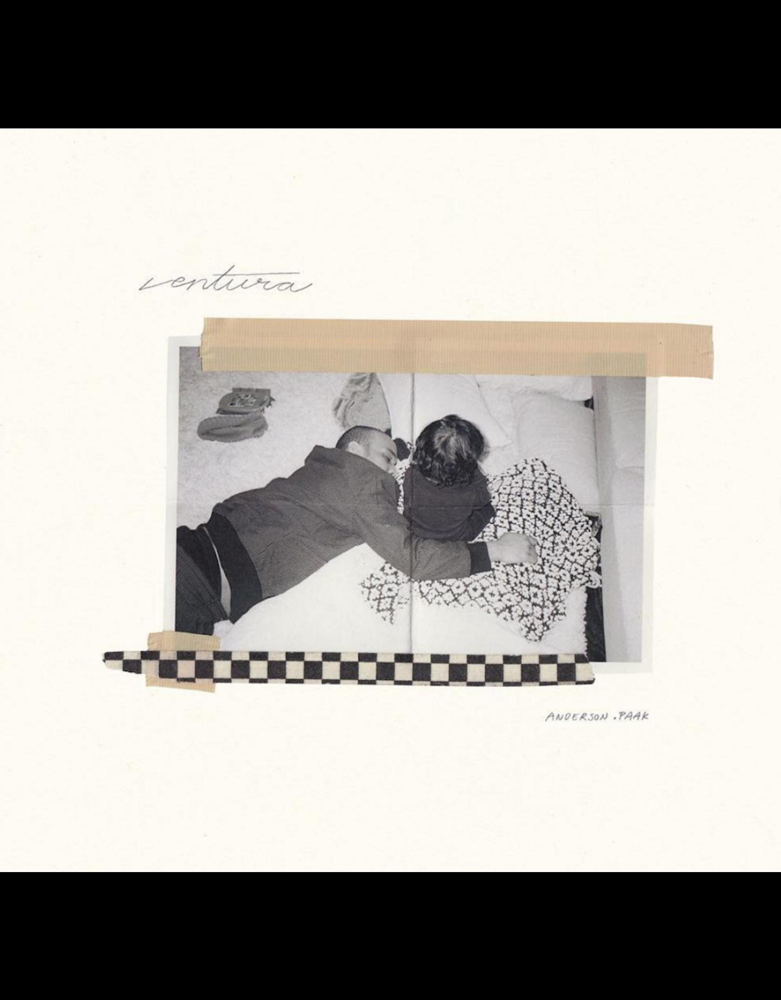 Anderson .Paak - Ventura LP