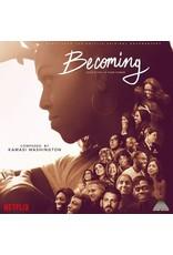Washington, Kamasi - Becoming (music from the Netflix documentary) LP