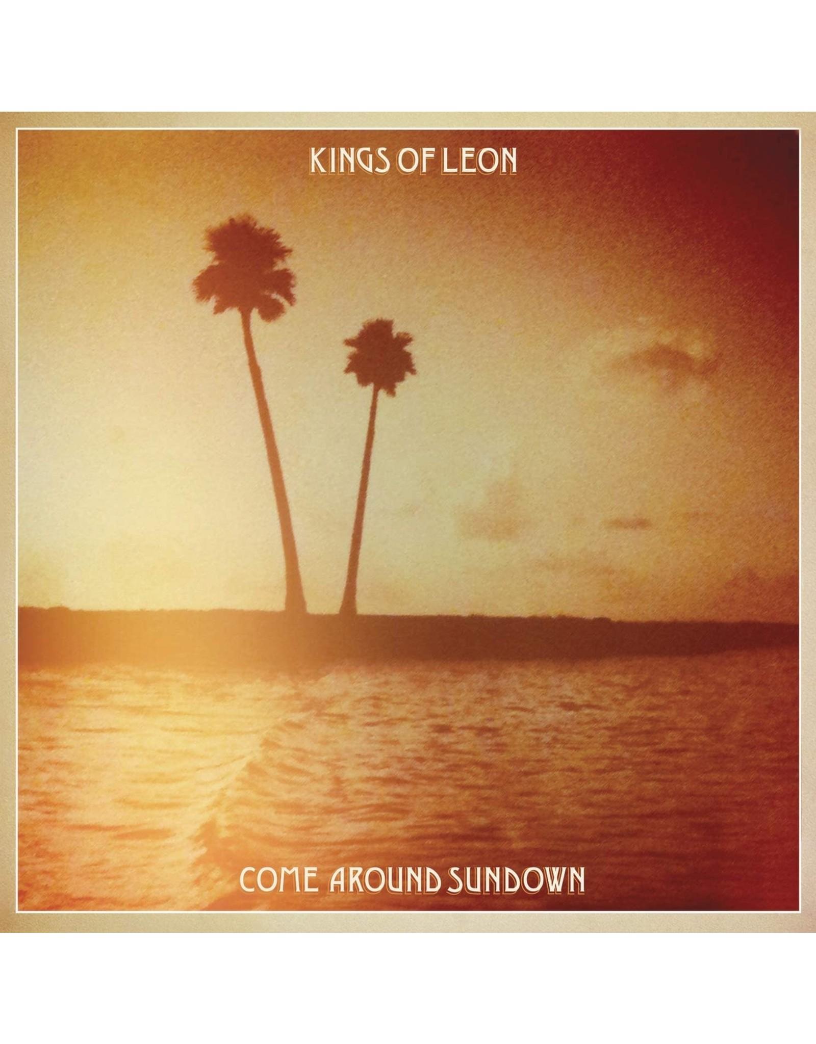 Kings of Leon - Come Around Sundown 2LP