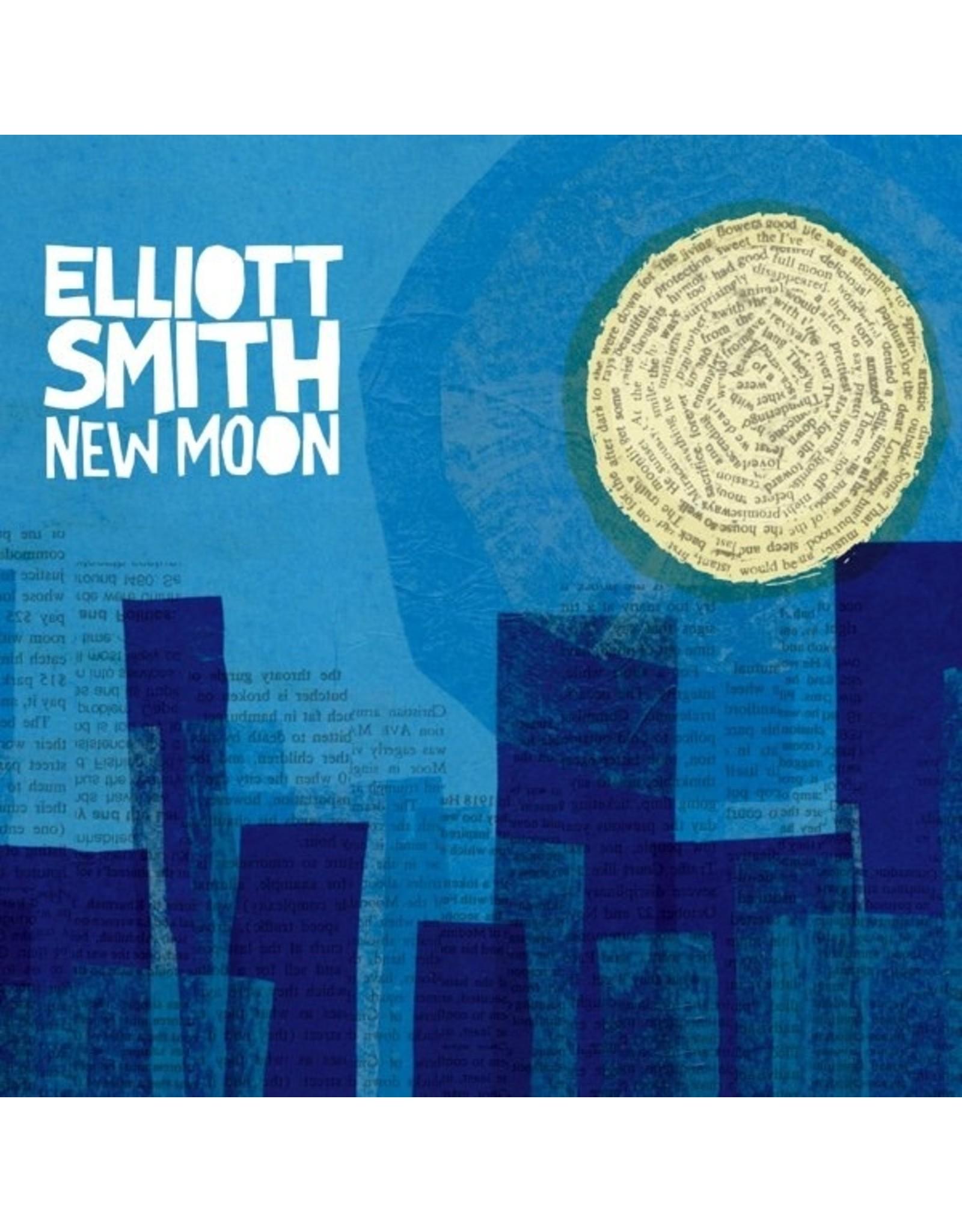Smith, Elliott - New Moon 2LP