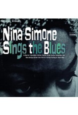 Simone, Nina - Sings the Blues LP