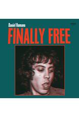Romano, Daniel - Finally Free LP (Coloured Vinyl)