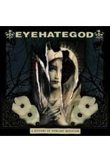 Eyehategod - A History of Nomadic Behaviour LP