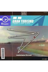 Curren$y & Statik Selektah - Gran Turismo LP