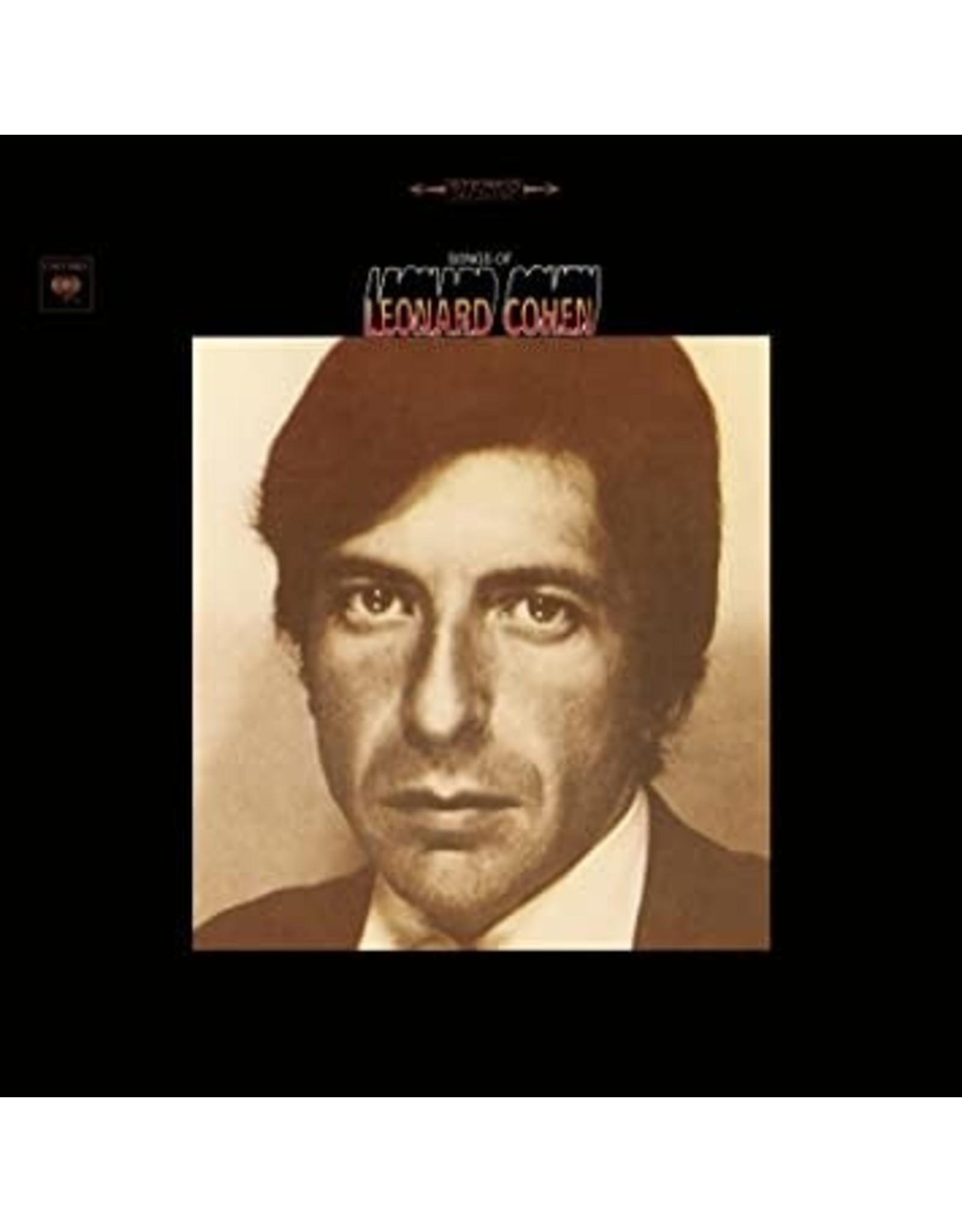 Cohen, Leonard - Songs Of LP