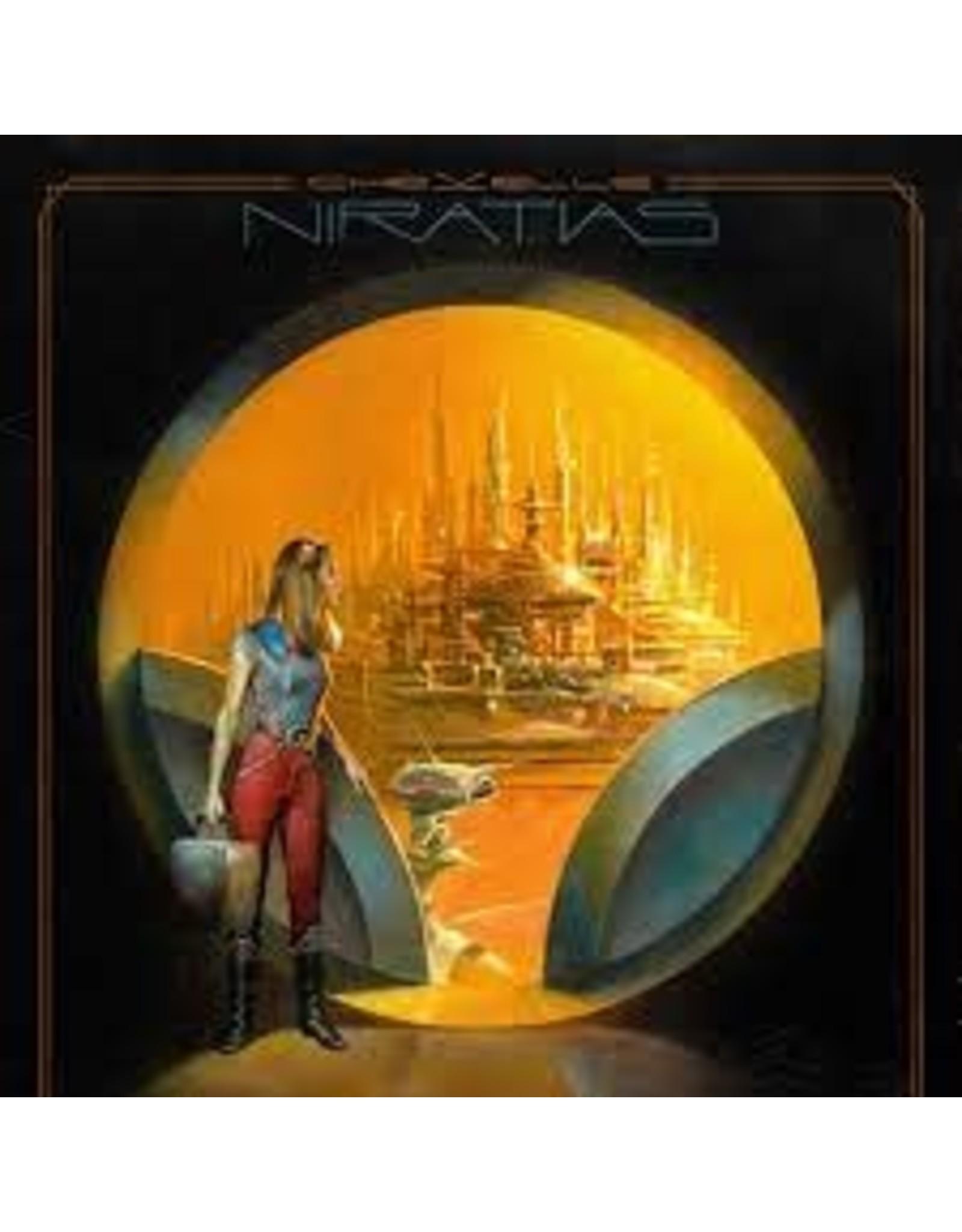 Chevelle - Niratius LP