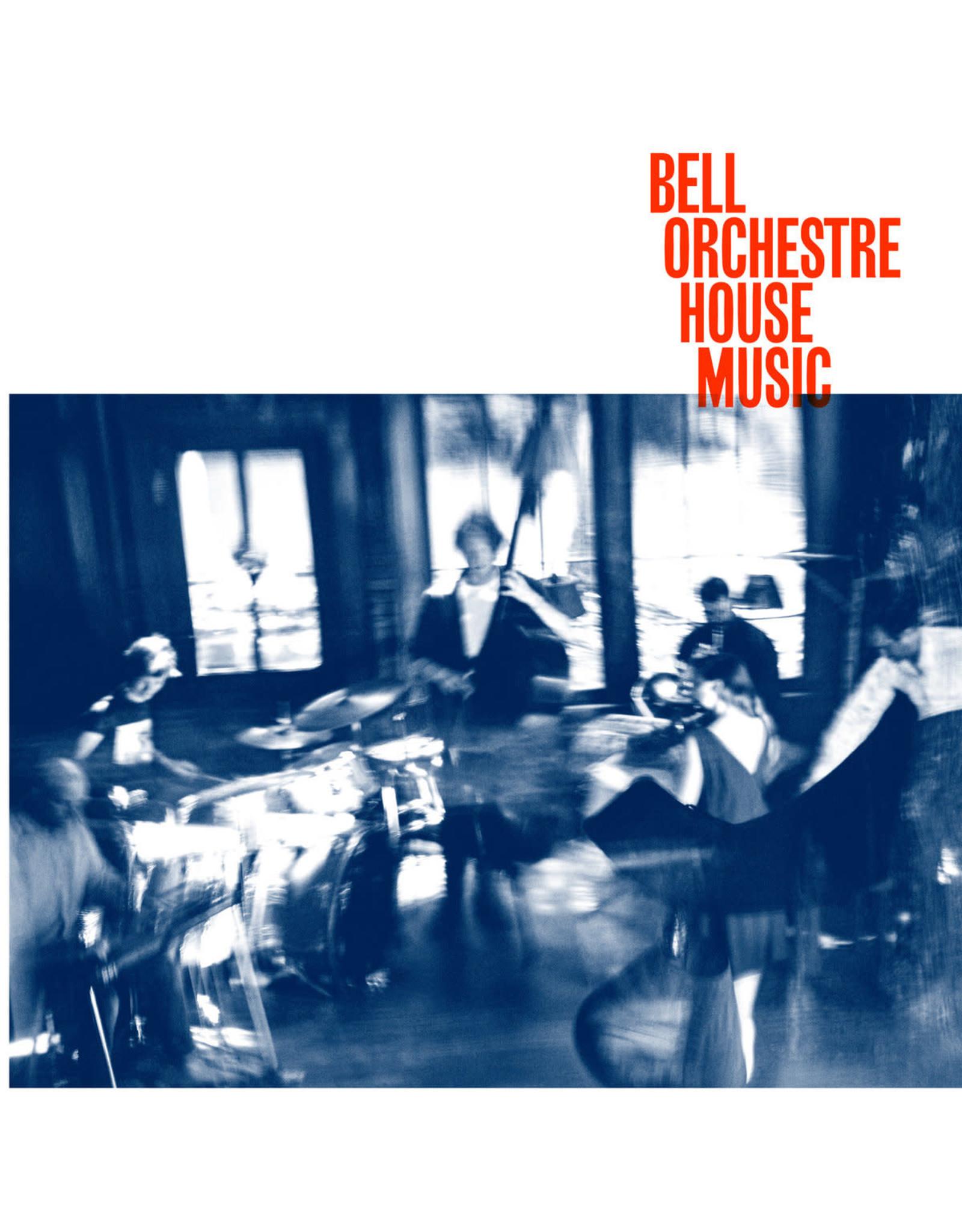 Belle Orchestre - House Music LP