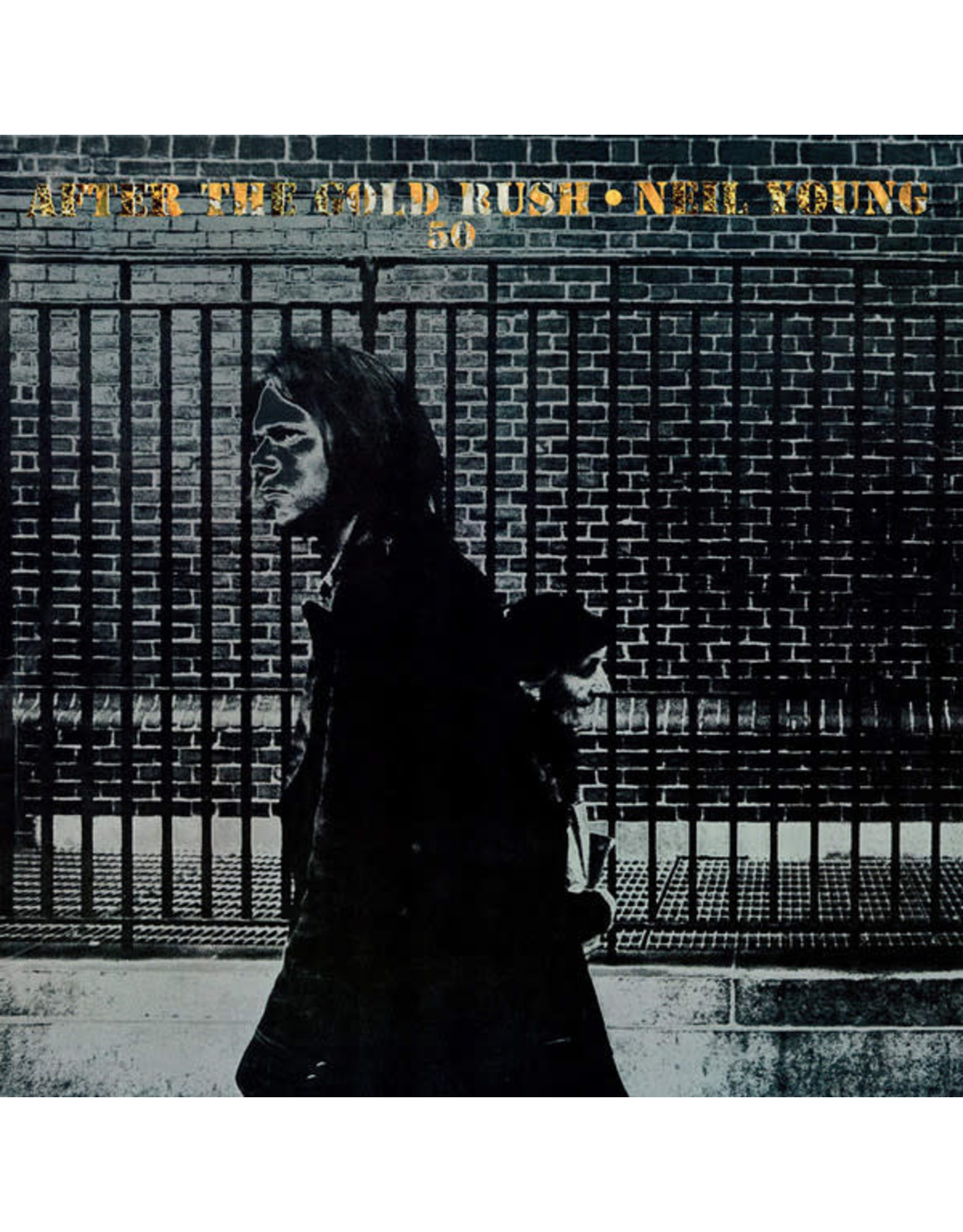 "Neil, Young - After the Goldrush LP + 7"" 50th Anniv. Ltd. Edition"