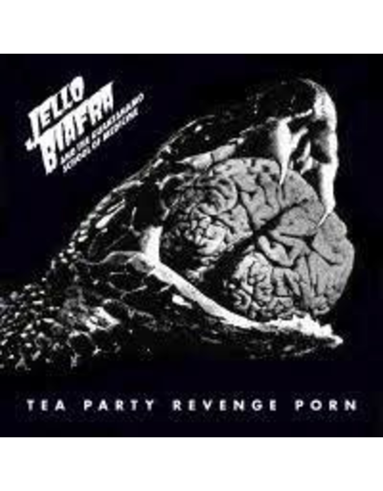 Biafra, Jello - Tea Party Revenge Porn LP