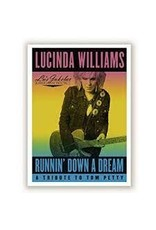 Williams, Lucinda - Runnin' Down A Dream LP