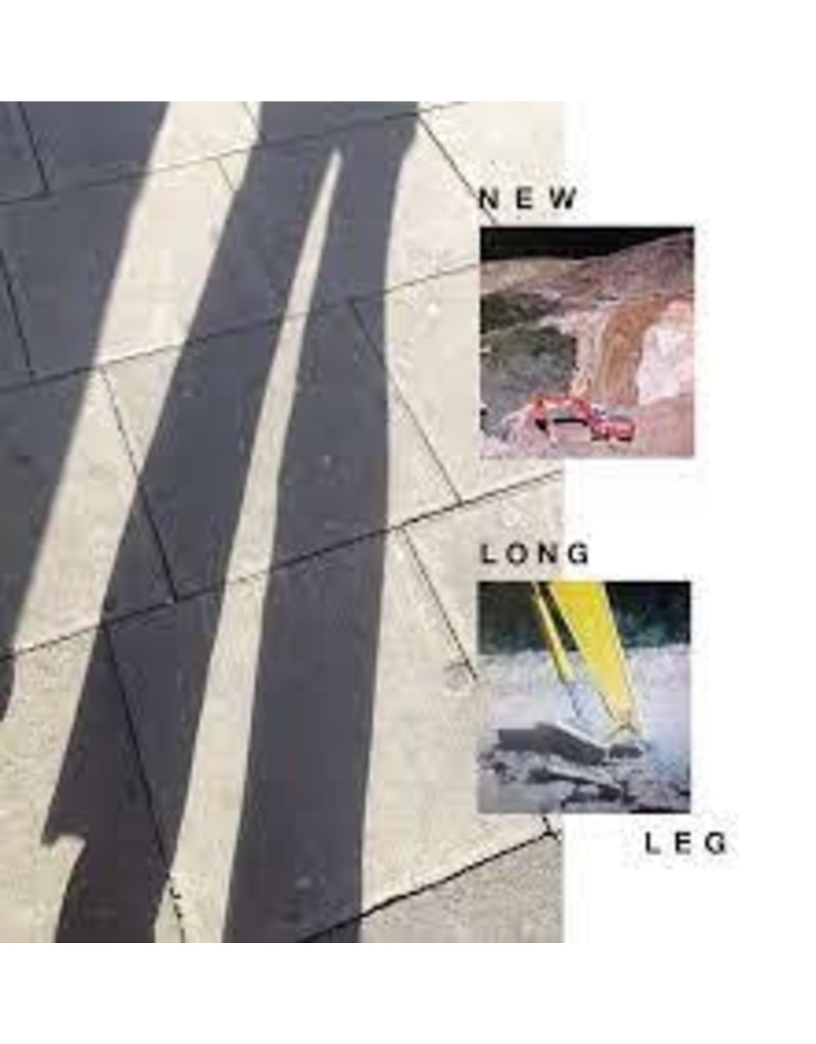Dry Cleaning - New Long Leg CD