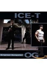 Ice Tea - O.G. Original Gangster LP