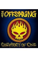 Offspring - Conspiracy Of One LP