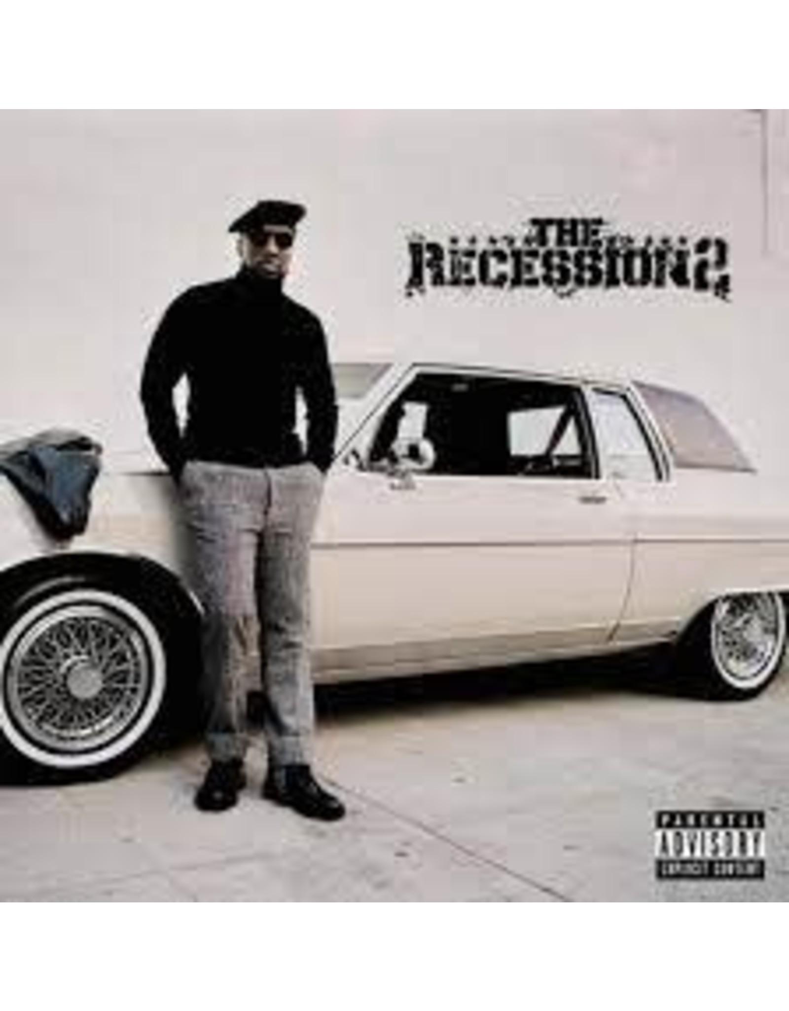 Jeezy - The Recession2 LP
