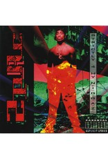 2Pac - Strictly For My N.I.G.G.A.Z LP (25th Anniversary Edition)