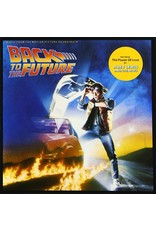 OST - Back to the Future LP