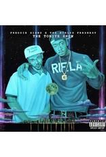 Gibbs, Freddie and DJ Fresh - The Tonite Show LP