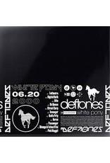 Deftones - White Pony 20th Anniversary Set LP