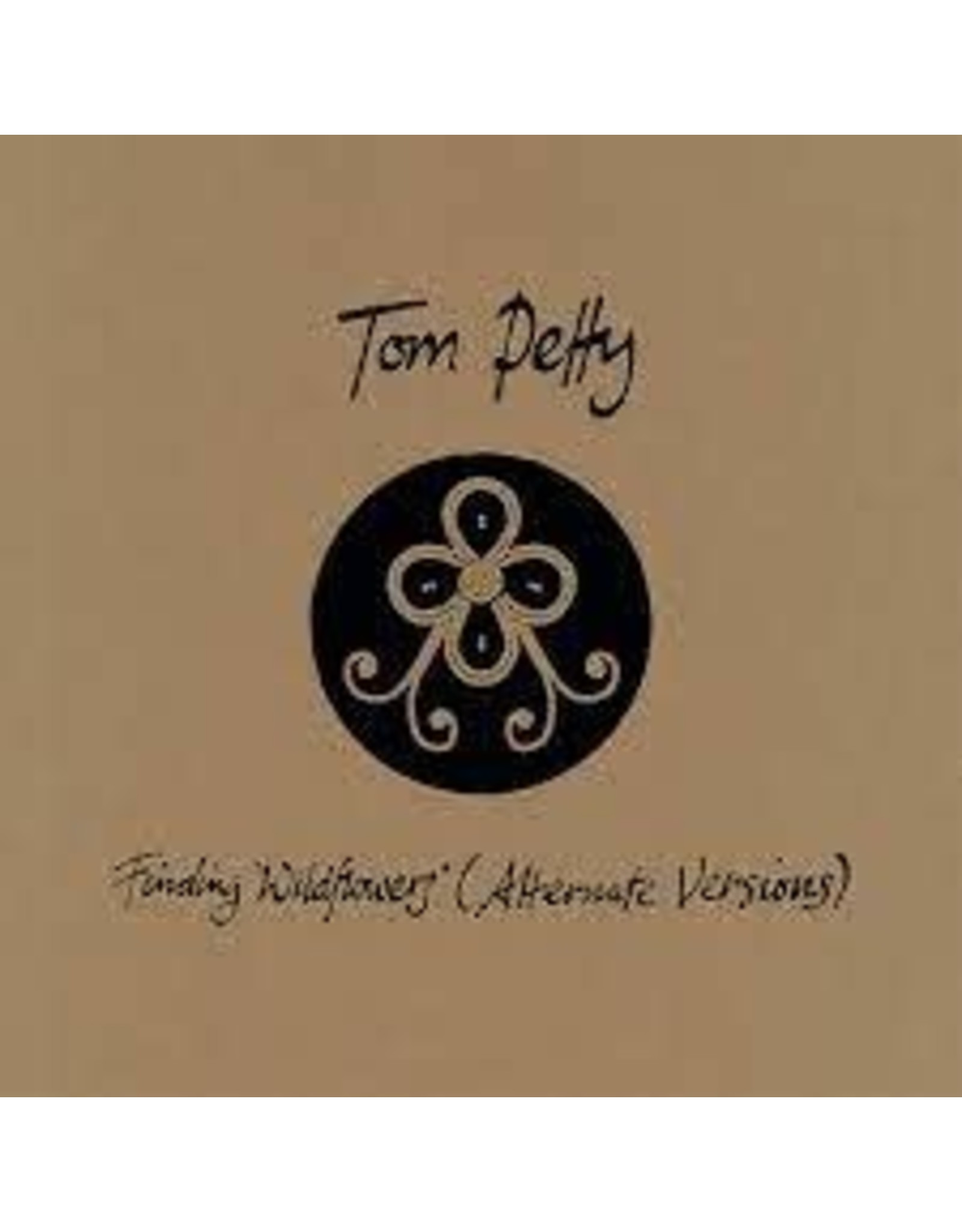 Petty, Tom - Finding Wildflowers 2 LP (Indie Gold Vinyl)