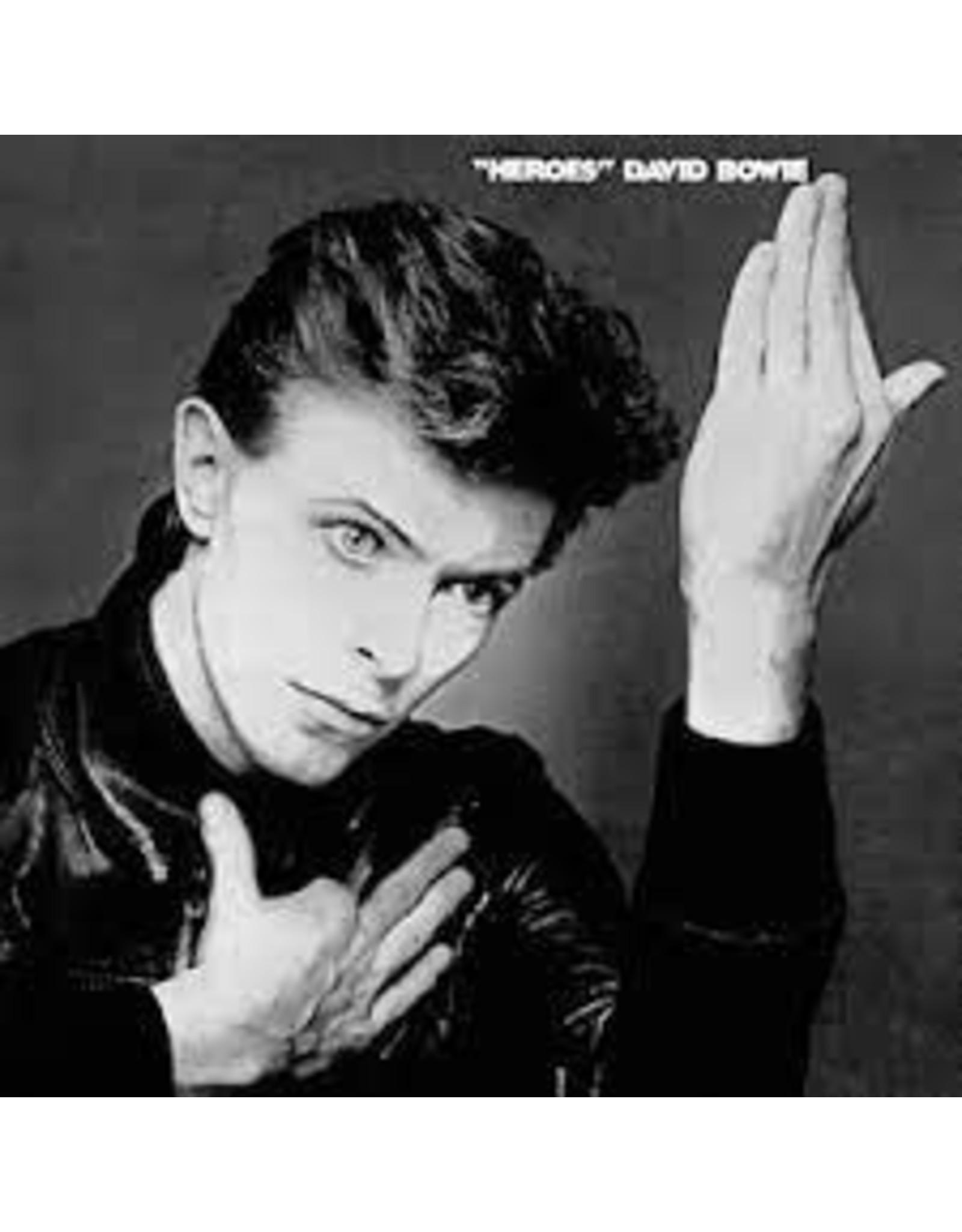 Bowie, David - Heroes 180G LP