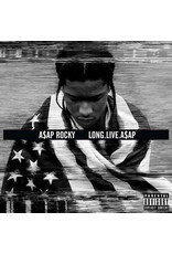 A$AP Rocky - Long.Live.A$AP 2LP Colour