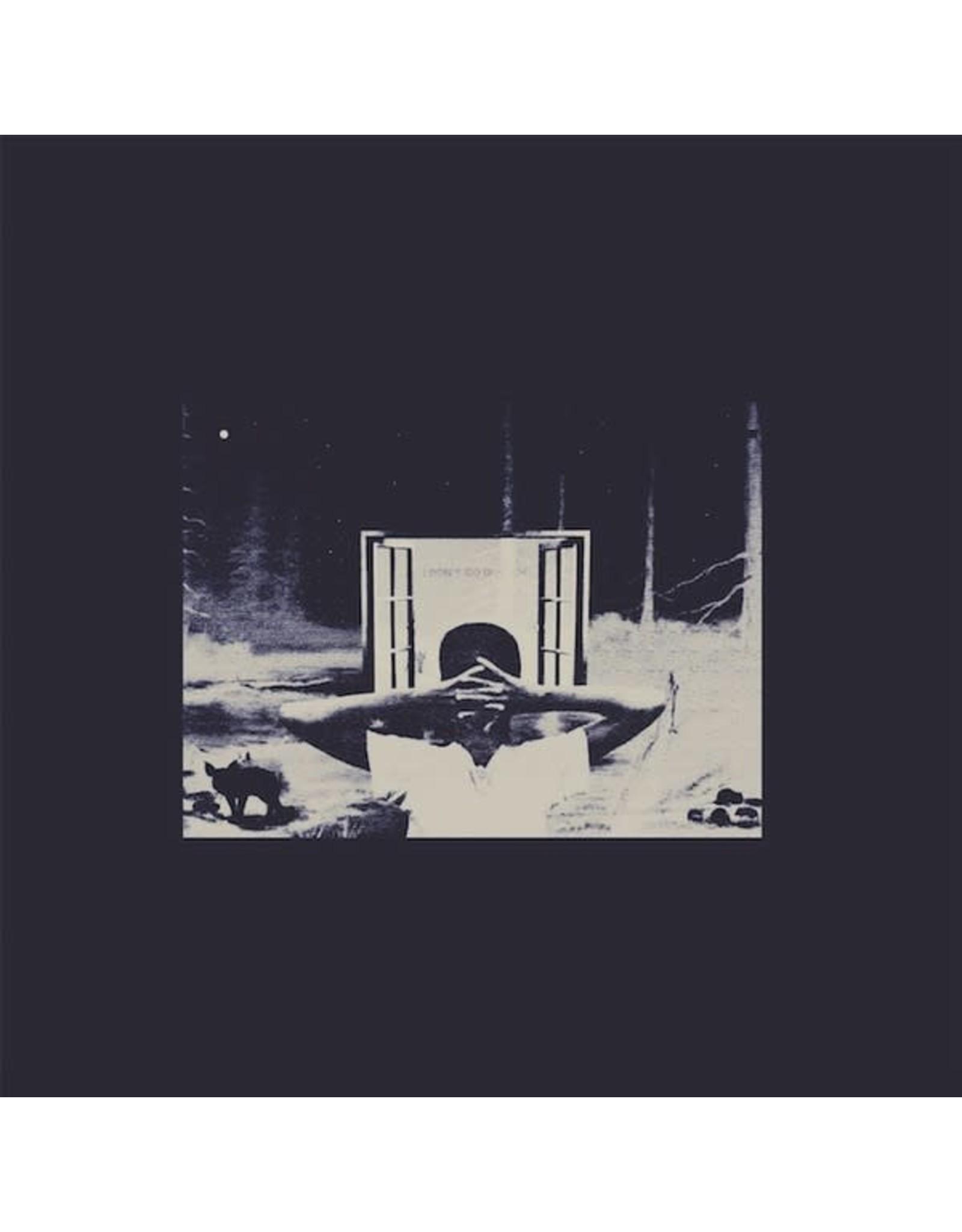 Earl Sweatshirt - I Don't Like Shit, I Don't Go Outside: An Album By Earl Sweatshirt LP