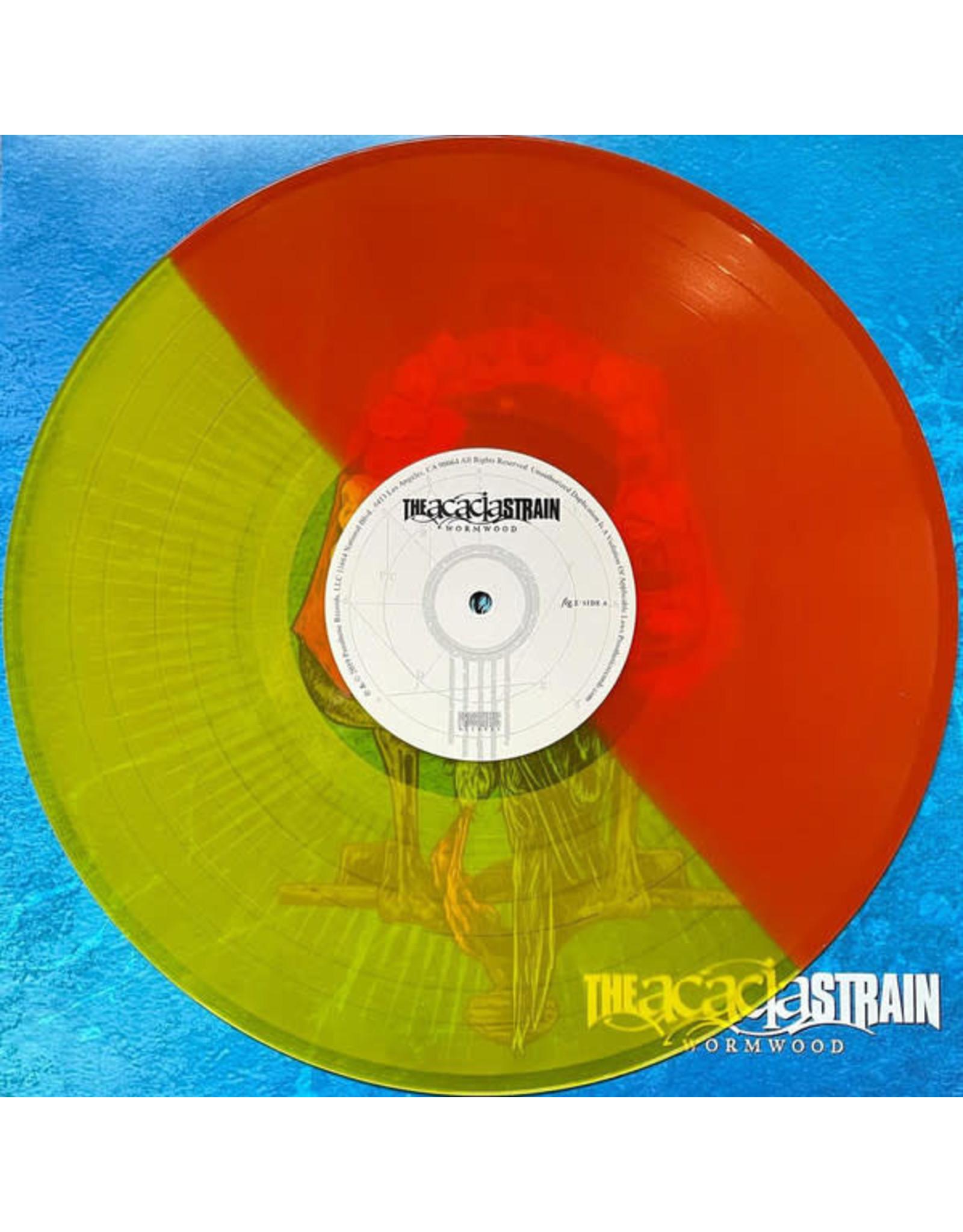 Acacia Strain - Wormwood (Ltd. Lemon/Orange Vinyl)