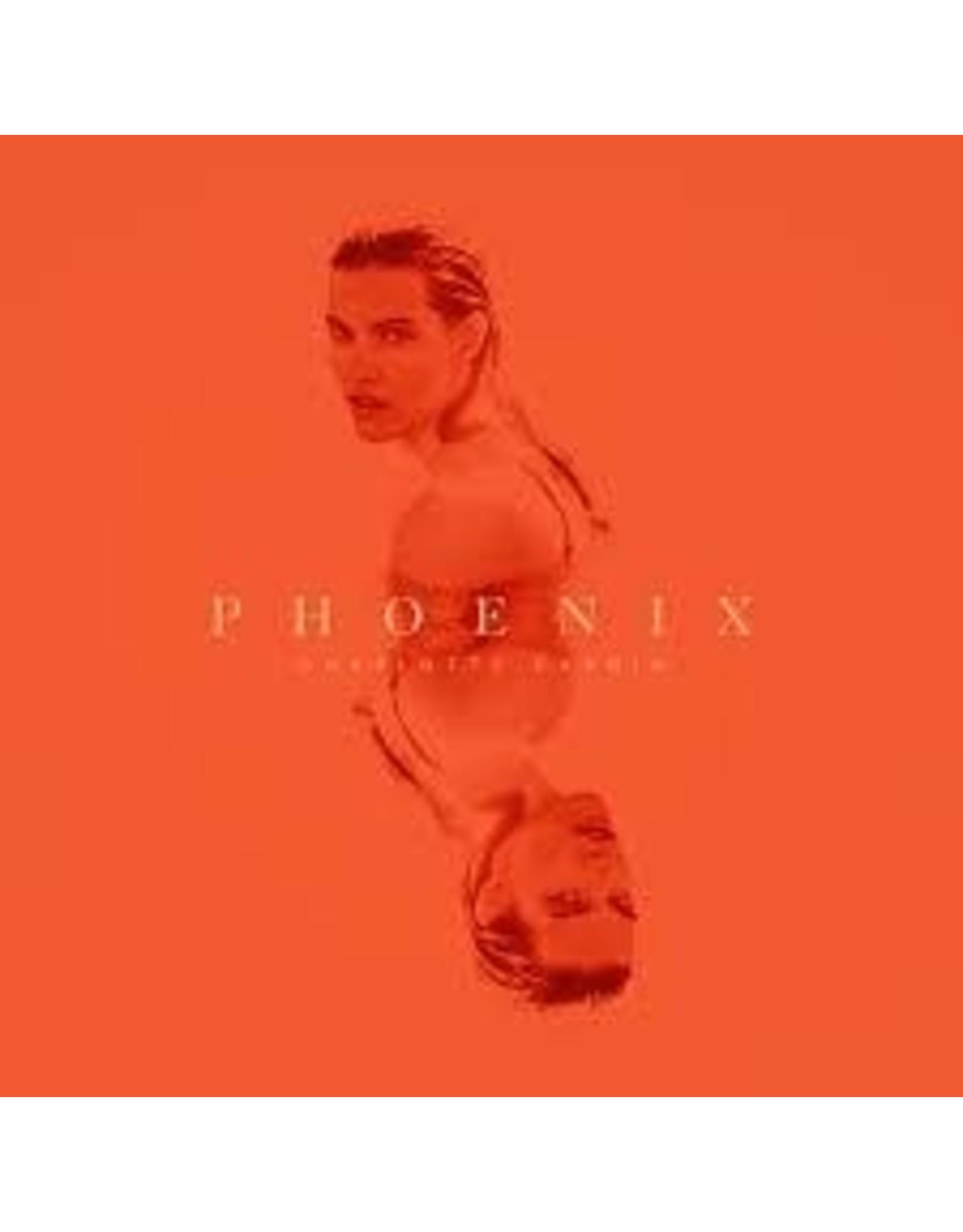 Cardin, Charlotte - Phoenix CD