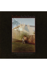 Fruit Bats - The Pet Parade LP (Ltd. Edition Red & Black Swirl Vinyl)