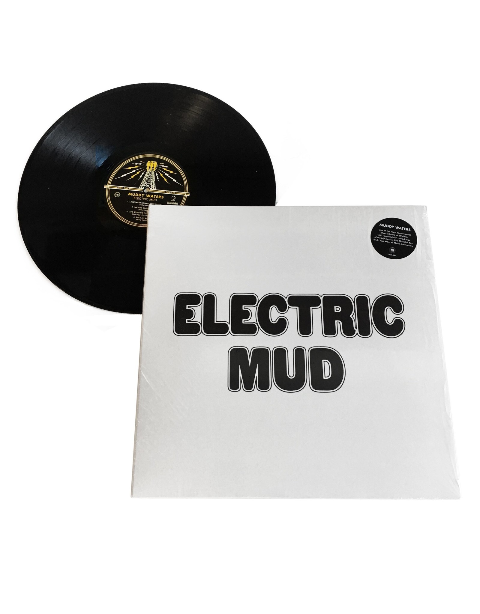 Waters, Muddy - Electric Mud LP