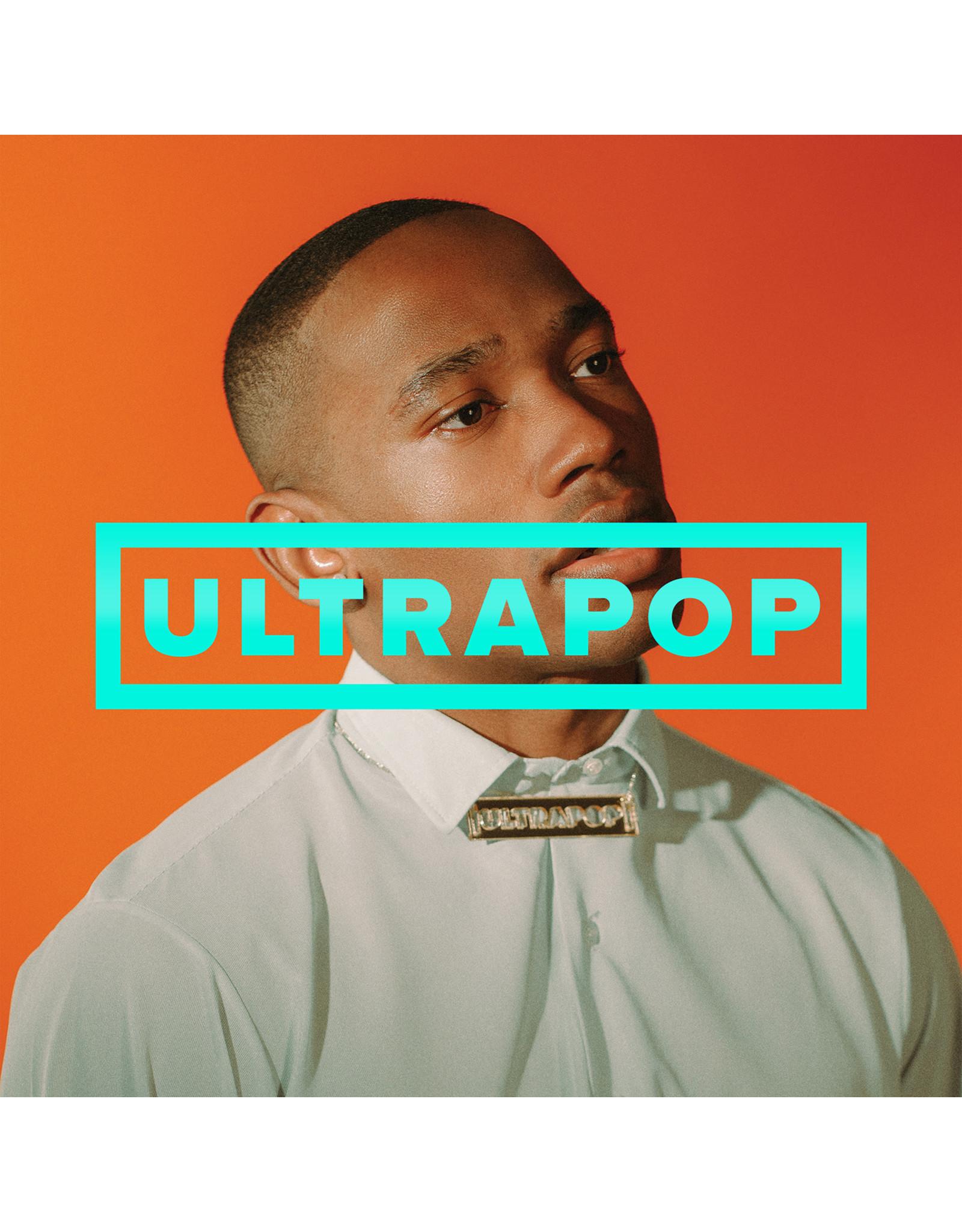 Armed - Ultrapop CD