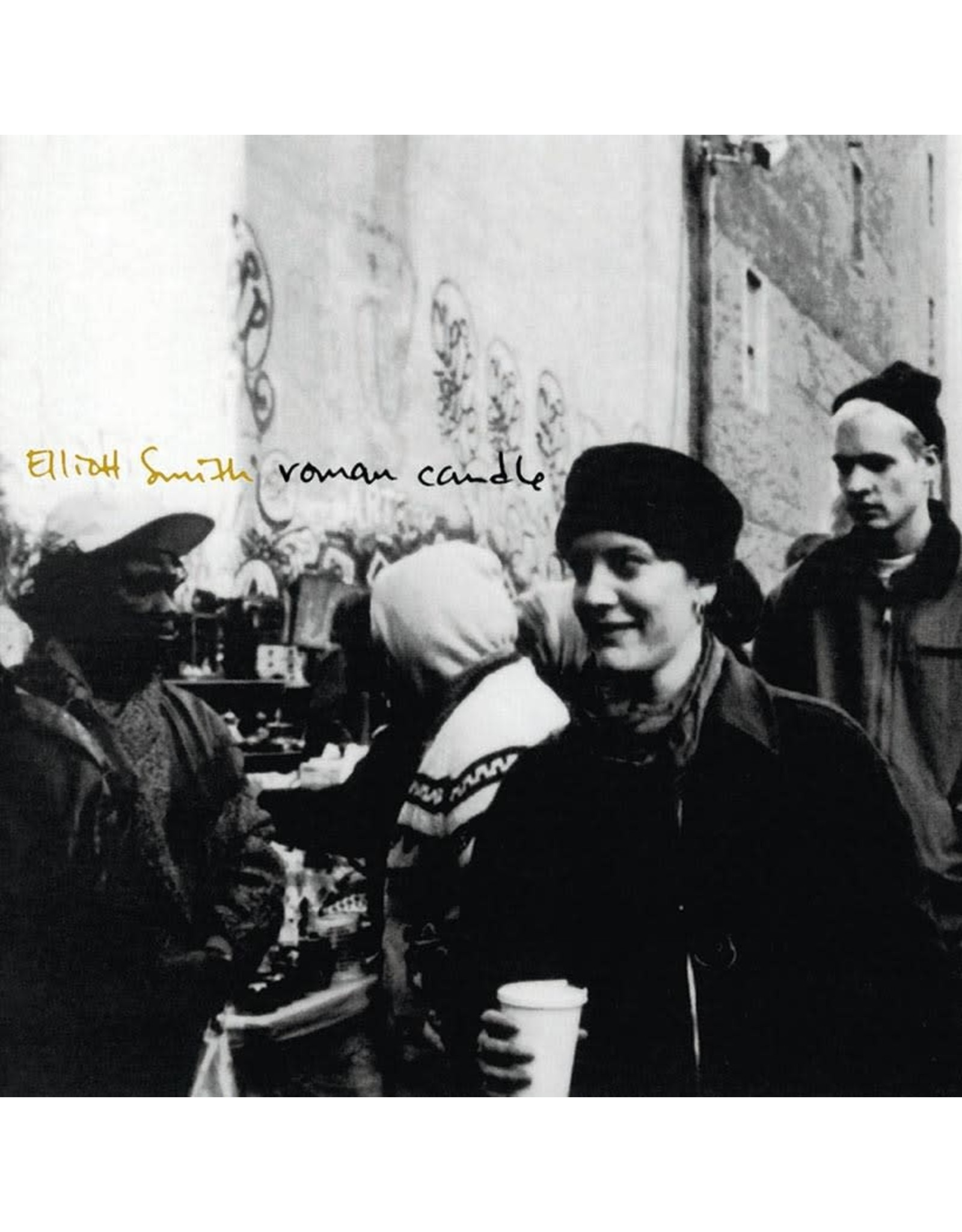 Smith, Elliott - Roman Candle LP