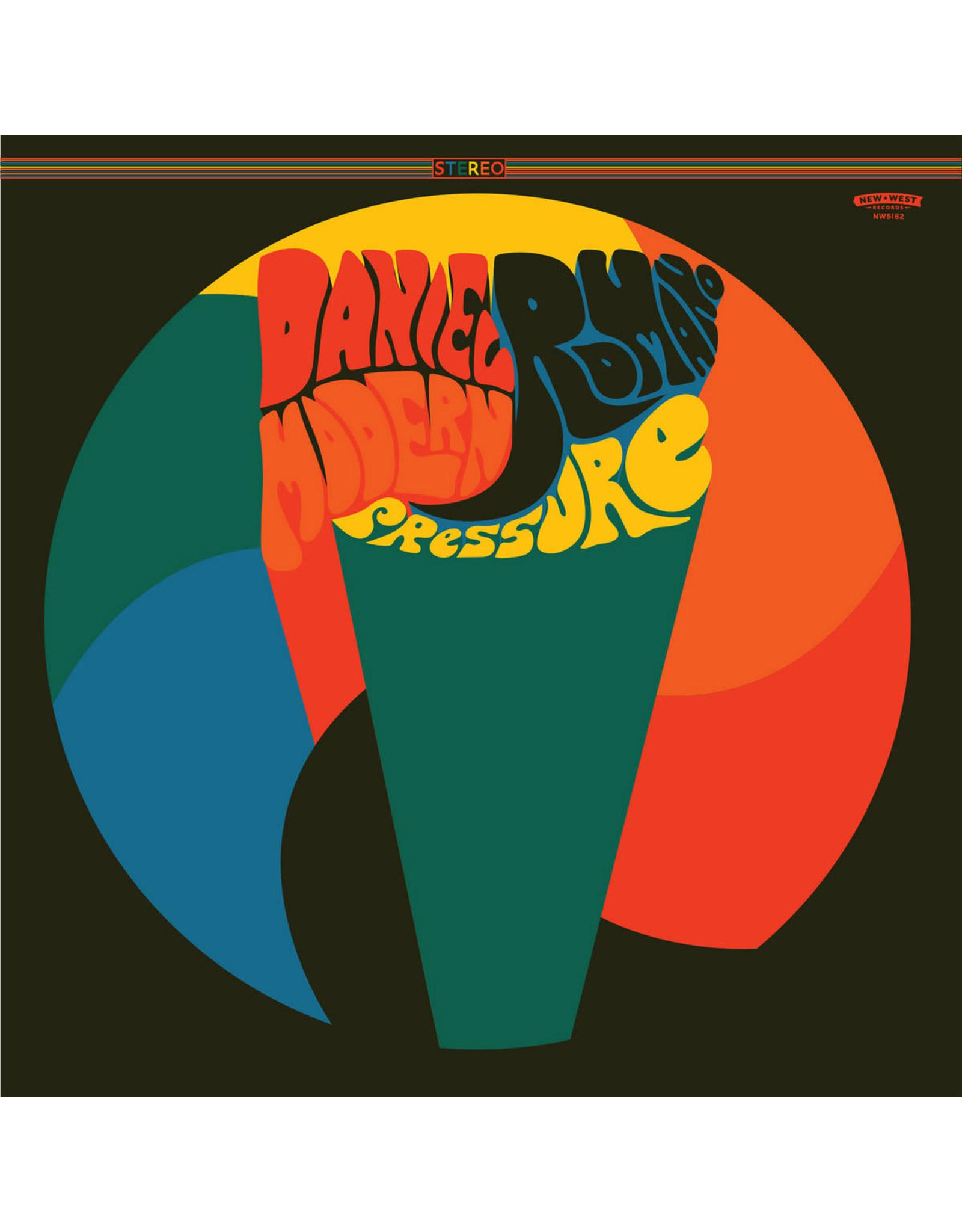 Romano, Daniel - Modern Pressure LP