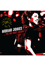 Jones, Norah - Til We Meet Again Live LP