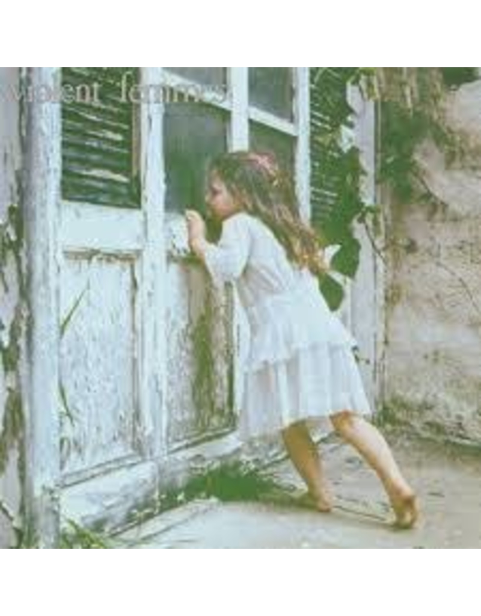 Violent Femmes - Violent Femmes 35th Anniversary LP