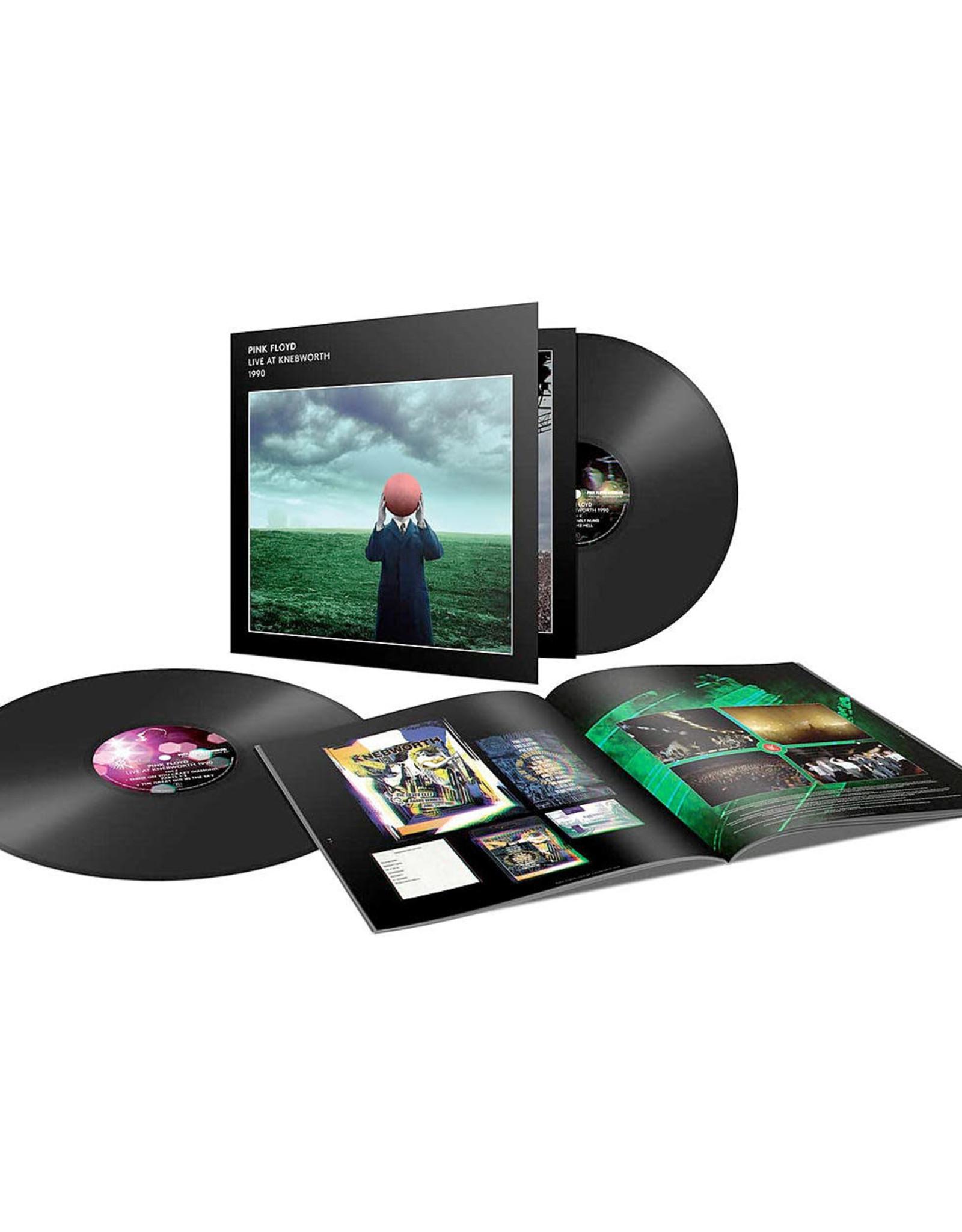 Pink Floyd - Live At Knebworth 1990 LP